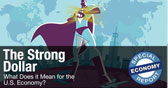 Video Image - Strong Dollar